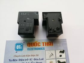 RELAY SỐ 7 30A 12VDC (YLE)